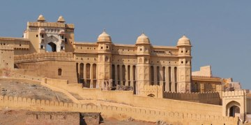 golden triangle tour package by car