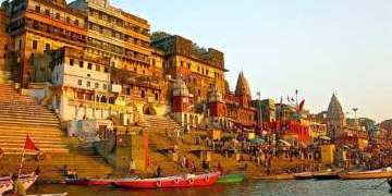Book Amazing Golden Triangle Tour